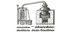 Musee Distillerie Alambic